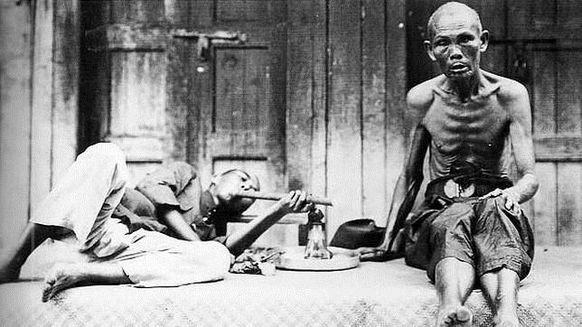 Resultado de imagen de china colonial opio