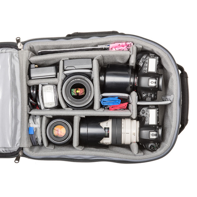 ThinkTankPhoto Airport International v3.0 - Copyright ThinkTankPhoto - Click to learn more on the ThinkTank Photo web site