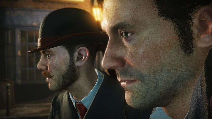 Sherlock Holmes: The Devil's Daughter available at 90% discount on Steam