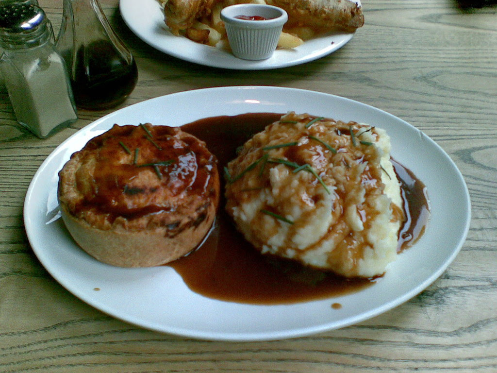 Five places to tuck into a steak pie for New Year across ...
