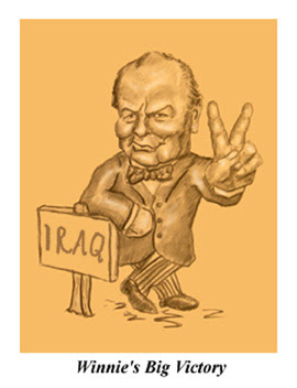 Winsont Churchill