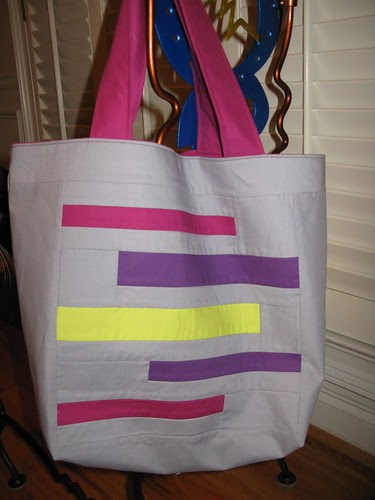 Very 80s bag, view 2