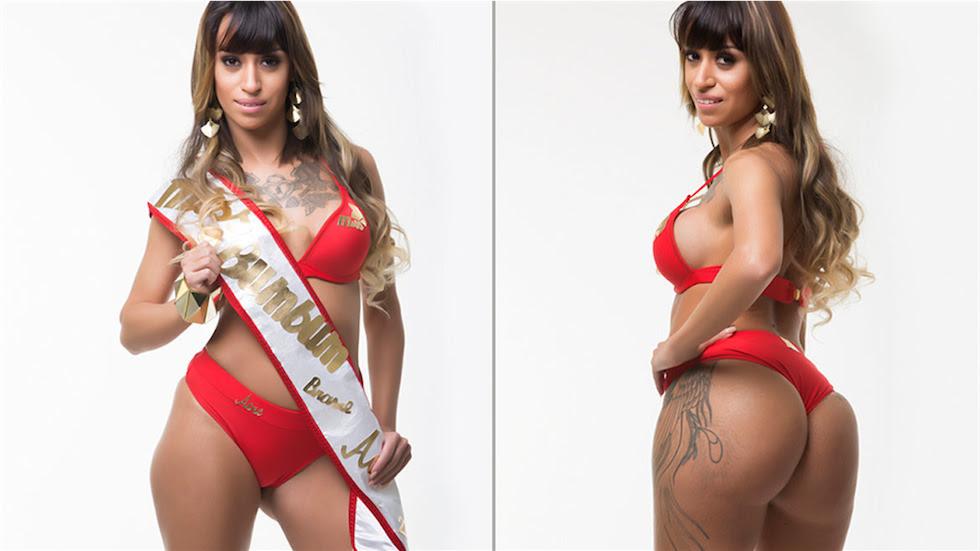 Miss Bumbum 2014 Acre - Mundo Nerd Info