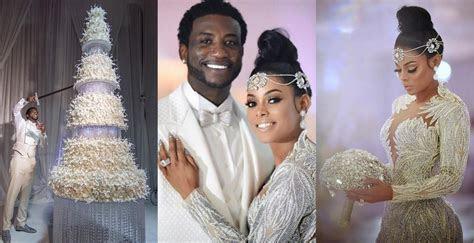Checkout this beautiful photo of Gucci Mane and Keyshia Ka