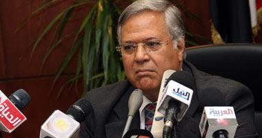 اللواء محسن مراد مدير أمن القاهرة