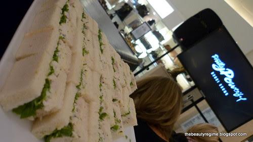 BB sandwiches