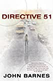 Directive 51, by John Barnes
