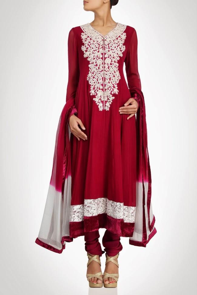 Beautiful-Anarkali-Churidar-Salwar-Kamiz-for-Girls-Women-by-Designer-Rubina-K-