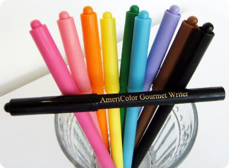 americolor writers