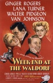 Week-End at the Waldorf Ver Descargar Películas en Streaming Gratis en Español