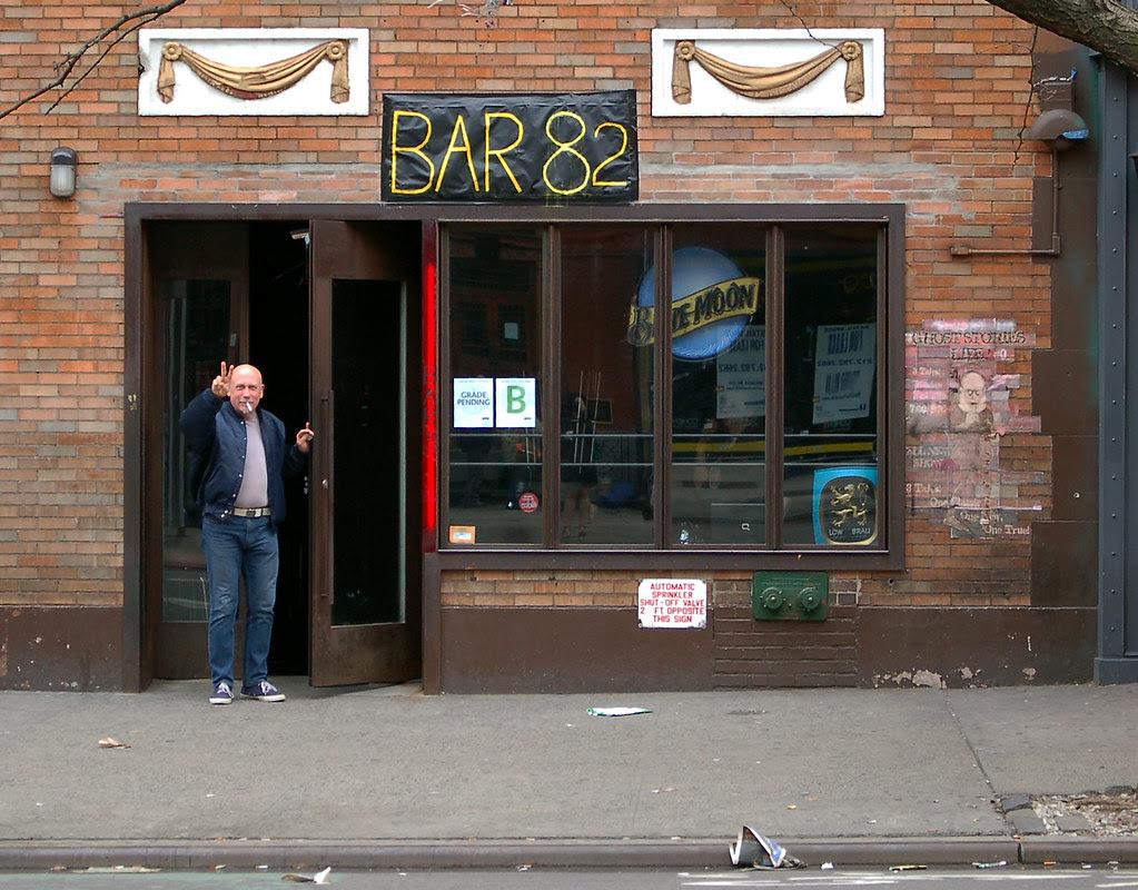 Goodbye Bar 82