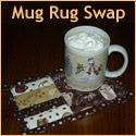 Mug Rug Swap
