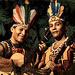 Índios Tabajaras