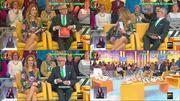 Cristina Ferreira belas pernas você na Tv