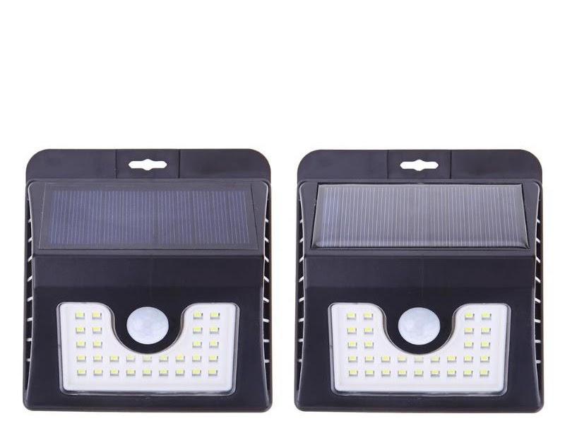 Buitenlamp Met Sensor Gamma.Buitenlamp Met Sensor Batterij Gamma Badkamerverlichting
