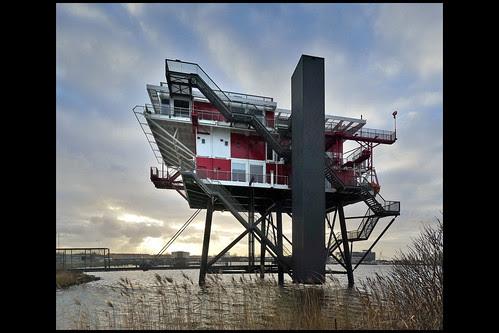 amsterdam rem eiland 02 1964-2011 concrete architectural ass (haparandadam)