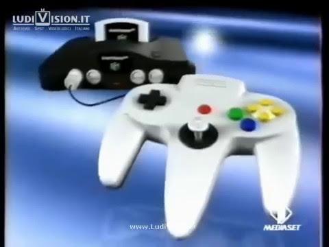 Nintendo 64 - Oltre l'immaginabile (1997)