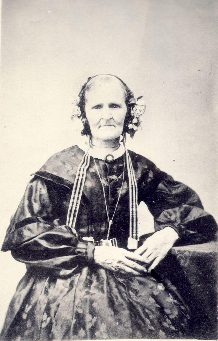 Mary Aikens Smith