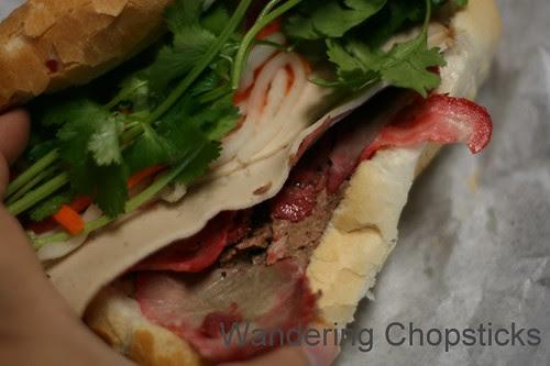 Saigon's Bakery and Sandwiches - San Gabriel 5