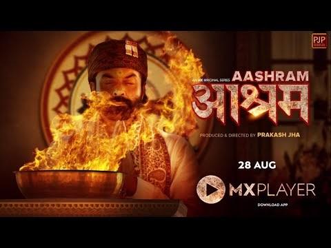 Aashram Hindi Movie Teaser
