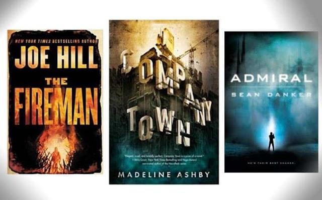 Antigone Books Top Ten Best Sellers For Week Ending March 25, 2011