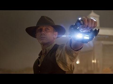 Trailer si detalii pentru filmul Cowboys & Aliens (2011)