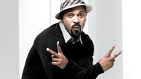 Mike Epps and Bruce Bruce password for show tickets.
