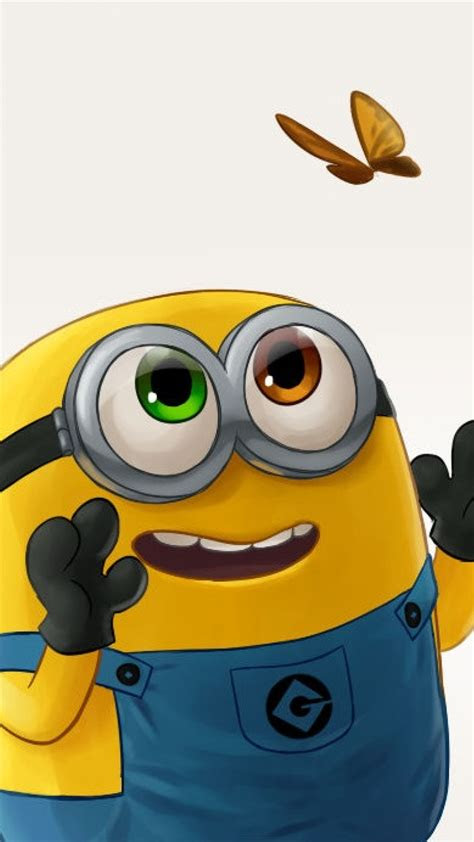 minions wallpaper android gallery