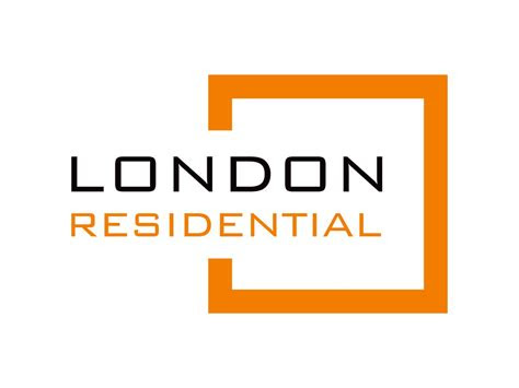 london residential logo design clinton smith design