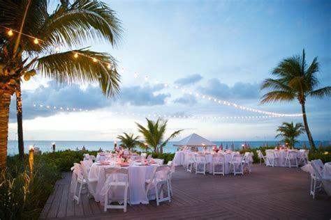 Wedding Venues in Turks & Caicos   Tropical Destination