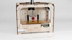Casing for MakerBot Replicator 1