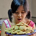 Joey's Apple Cookies