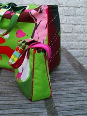 Give-Away: Little Bag and Beachbag
