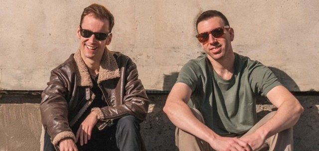 """Canadian duo PINEO & LOEB channel the good vibes on """"Good Vibe Feeling"""""""