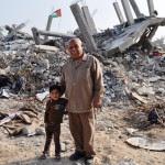 FOTO. Gaza, le voci di Shujaiyya