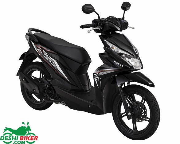 Honda  BeAT  Specs Price in Bangladesh 2019 Review
