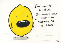 On the Hustle