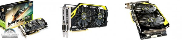 MSI GeForce GTX 760 HAWK (1)