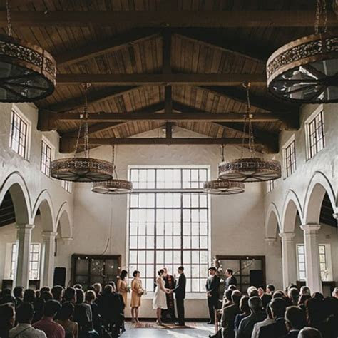 15 of the Most Inexpensive LA Wedding Venues   Los Angeles