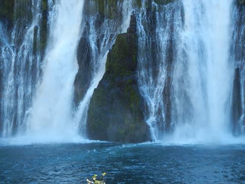 Burney Falls _ 5581