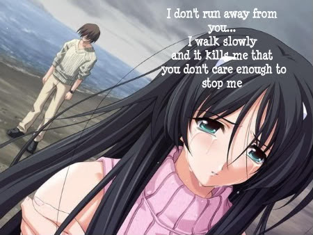 Anime Love Quotes Anime Love Sayings Anime Love Picture Quotes