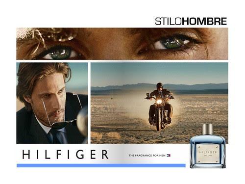 HILFIGER  TOMMY HILFIGER