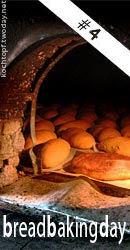 Bread Baking Day