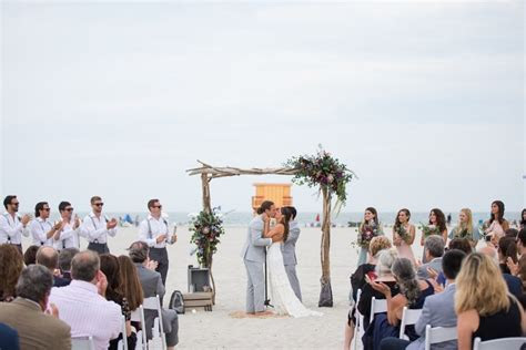 The Insider's Guide to New Jersey Shore Weddings
