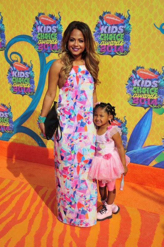christina-milian-nickelodeon-27th-annual-kids-choice-awards-nasty-gal-dress