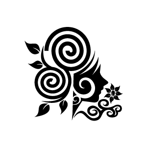 Clip Art Flower Black And White Clipart Panda Free Clipart Images