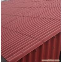 Pitched Roof Insulation Corrugated Bitumen Roofing Sheets Instructions