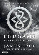 Las reglas del juego (Endgame III) James Frey