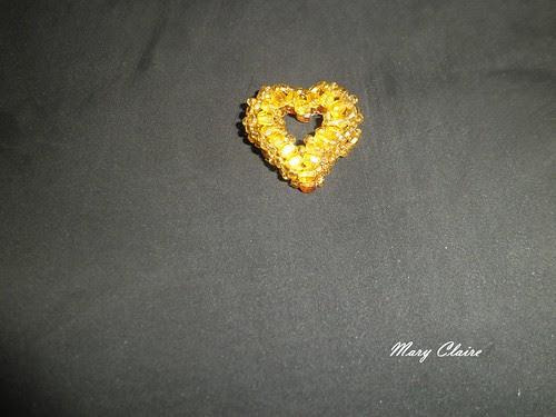 ciondolo cuore