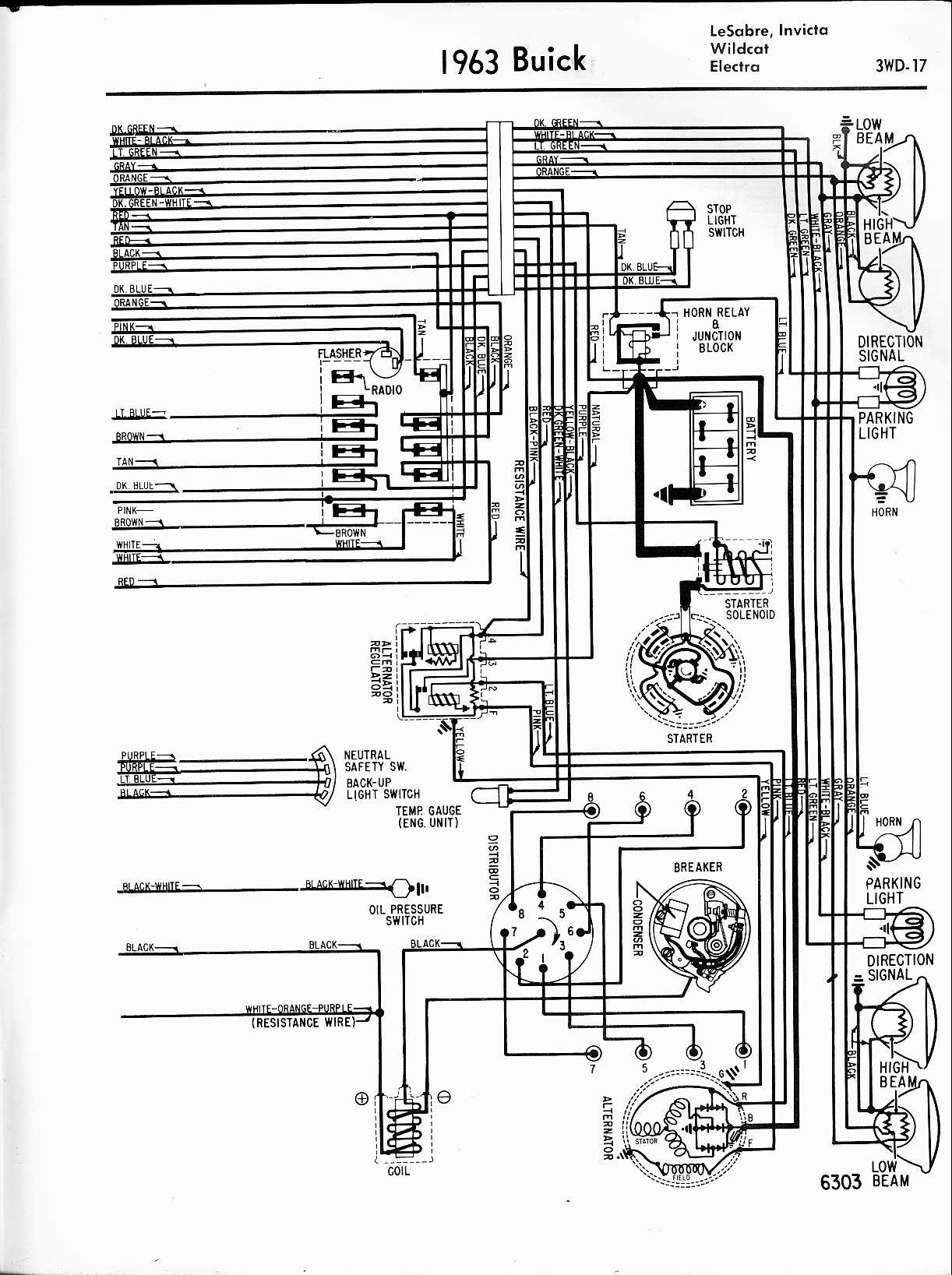 View 1968 Buick Riviera Wiring Diagram Pictures